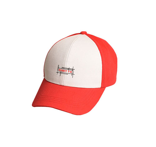 Baseball cap for women