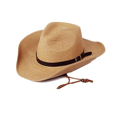 best straw cowboy hat