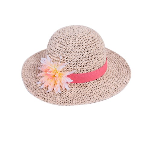 Bucket hat, light hat, summer girl hat