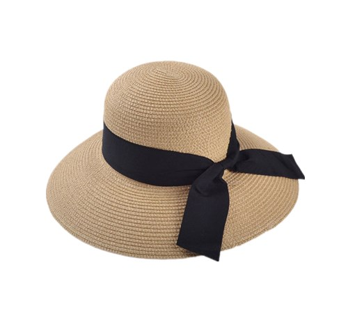 New Arrival Raffia Straw Hat