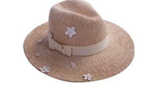 panama hat women